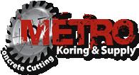Metro Koring