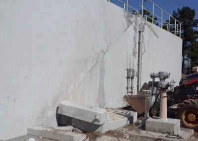 Treatment Plant WS Stair case (7)
